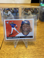2020 TOPPS ARCHIVES #56 VLADIMIR GUERRERO JR MINT TORONTO BLUE JAYS