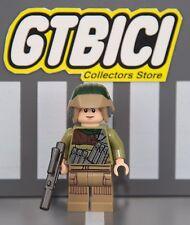 LEGO STAR WARS MINIFIGURA  `` REBEL TROOPER ´´  Ref 75155  ORIGINAL LEGO