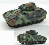 "Easy Model 1/72 US M2 ""Bradley"" Infantry Fighting Vehicle Plastic #35053"