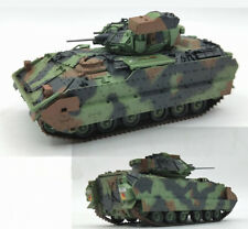 "Easy Model 1/72 US M2 ""Bradley"" Infantry Fighting Vehicle Plastic #35053"