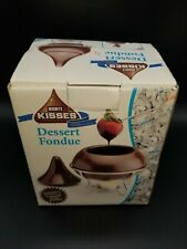 Hershey'S Kisses Dessert Fondue - Mib