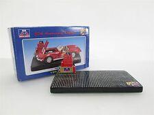NOS Big A Auto Parts Model Corvette Display Pad for Red 1963 Corvette #6398