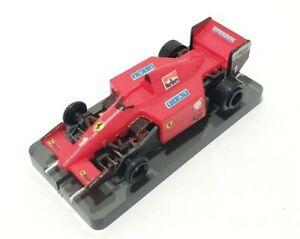 Custom Tomy SG+ Formula 1 Modified HO slot car Viper Chassis  Super G+ Tyco