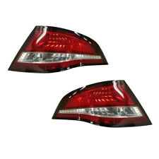 GENUINE FORD FALCON FG MK2 MKII REAR LEFT & RIGHT HAND TAILLIGHTS PAIR (G6)