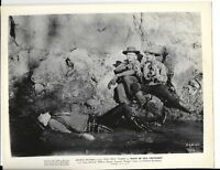 8x10 black and white western photo don barry in days of old cheyenne