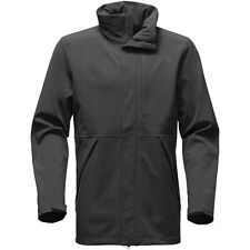 The North Face Men's APEX FLEX DISRUPTOR PARKA GORE-TEX Soft Shell Jacket Grey M