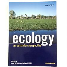 Ecology An Australian Perspective 2nd Edition Paperback