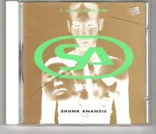 (HH976) Skunk Anansie, I Can Dream - 1995 CD