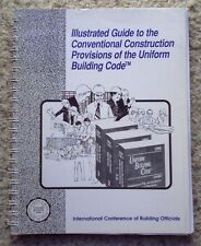 Guide to Conventional Construction Provisions of the Uniform Building Code/1995