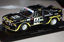 BMW 3.0 CSL 24h Le Mans 1976 #44 A.S.P.M. 1:18 Minichamps 155762644 neu & OVP