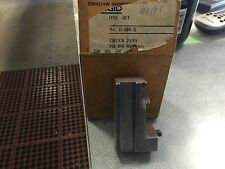 RIDGID D-880-X CHUCK JAW SET