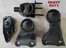 4pcSet Heavy-Duty Motor Mounts fit Mercury Villager 1999 2000 2001 2002