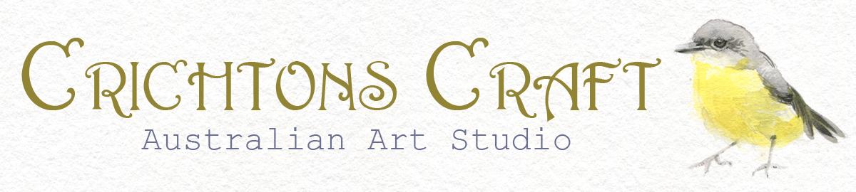 Crichton's Craft