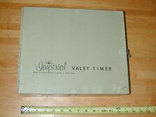 Imperial Valet Timer Automatic Sprinkler Control