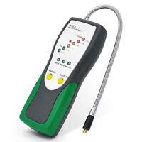 Automotive Brake Fluid Tester Oil Inspection Goose Neck Detector Sound and Light