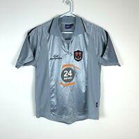 Millwall FC Strikeforce Jersey Size Men's Medium Rare 2002 Away Kit