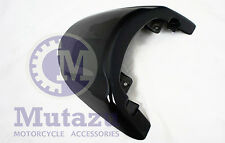 Black Rear Solo Seat Cover for Suzuki Boulevard VZR 1800 M109R 2006-UP