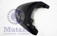 Black Rear Solo Seat Cover for Suzuki Boulevard VZR 1800 M109R 2006-UP