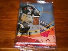 TRANSFORMERS MEGATRON LIGHT SWITCH PLATE