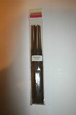 "Inisense Highest Quality 11"" Hand Dipped ""Nag Champa"" Incense - Fast Shipping!"