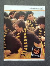 G300-Advertising Pubblicità - 1981 - STEFANEL MAGLIE