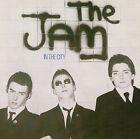 THE JAM - IN THE CITY CD (1977) FIRST ALBUM / UK MOD-PUNK KLASSIKER