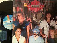 Night Ranger – Midnight Madness LP 1983 MCA Records – MCA-5456 Hard Rock VG