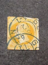 Germany Hanover Stamp Scott# 22  King George V 1859-61 C402