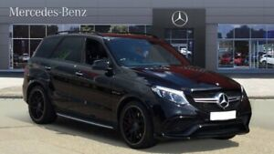 MERCEDES GLE BODY KIT CONVERSION TO GLE 63 AMG 2015+ SUPPLIED FITTED AND PAINTED