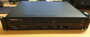 Panasonic KX-NS700NE Version 008 + Rack Mount Kit