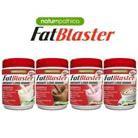 FatBlaster Weight Loss Shake 430g Meal Replacement Diet Shakes Choose Flavour