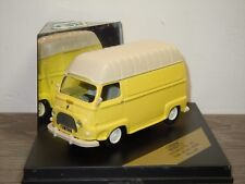 Renault Estafette 60 Van High Roof - City CV005B - 1:43 Box *35349