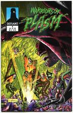 WARRIORS of PLASM #1 2 3 4 5 6, NM, Steve Ditko, David Lapham, 1-6, 1993