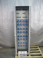 """Rittal PR-Advanced 19"""" Rack Verteilerschrank Schaltschrank Stromverteiler #22303"""
