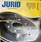 2x Jurid-Bremsscheiben 562211J Rear Ø: 11 1/32in for Nissan/Opel/Renault New