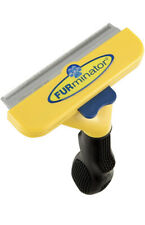 FURminator Deshedding Tool Large Dogs 51-90 lbs Short Hair Comb Brush REAL BRAND