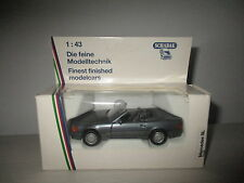 MERCEDES SL COUPE' -1250- SCHABAK SCALA 1:43