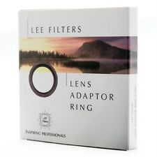 LEE Filters 62mm Standard Adaptors fits the 100mm system