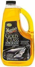 Meguiars Gold Class Car Wash Shampoo & Conditioner G7164