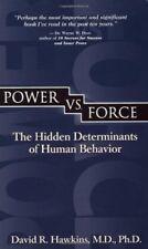 Power vs. Force