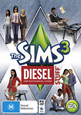 The Sims 3 Diesel Stuff Pack (Add On) PC