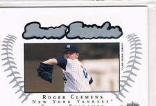 Fleer Baseball Cards 2003 Season