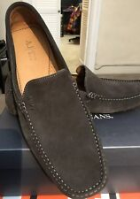 3ccf46833cf Armani Jeans Mans Driving loafers . Brown Suede .Size 12US  45EU
