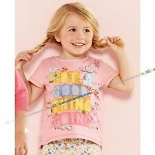 NEXT Baby-Tops, - T-Shirts & -Blusen für Mädchen aus 100% Baumwolle