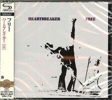 FREE-HEARTBREAKER +6-JAPAN SHM-CD D50