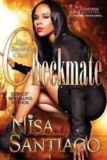Checkmate - The Baddest Chick-ExLibrary