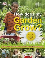 RHS How Does My Garden Grow?,Royal Horticultural Society