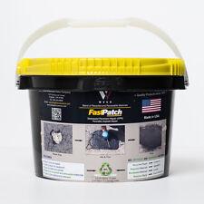 FASTPATCH DPR Pourable Asphalt Repair 3-Gal Kits (48x) - Polymeric Asphalt Patch