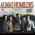Almas Humildes - Todas sus Grabaciones (1968-1972) CD