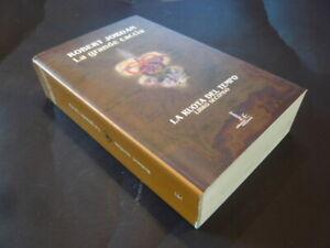 Jordan, La Grande Caccia (Ruota del Tempo), Libro 2 Fanucci